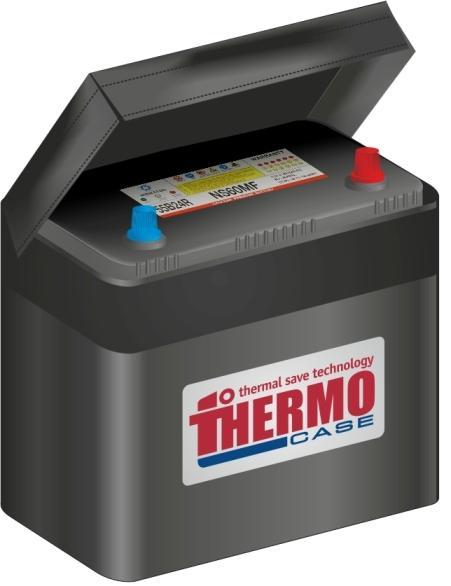 Что такое «Термокейс»?