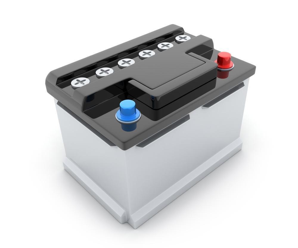 Термозащита автомобильного АКБ ТК-Е3, размер 242*175*190 мм