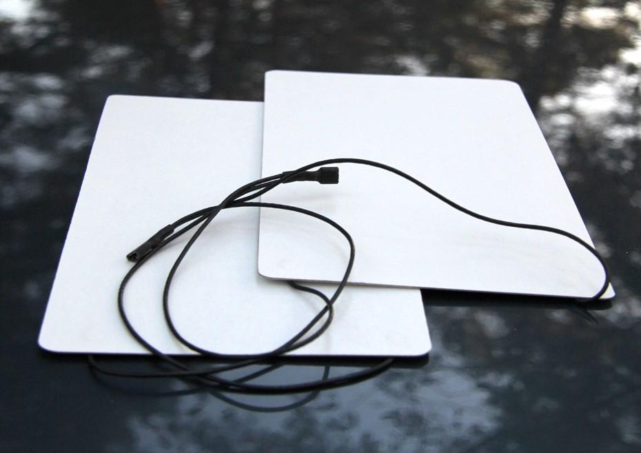Элементы нагревательные 1 размера (инфракрасные пластины)