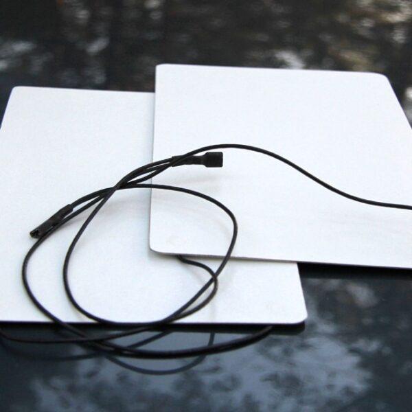 Элементы нагревательные 2 размера (инфракрасные пластины)
